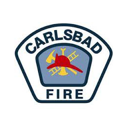 Carlsbad FD patch