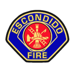 Escondido FD patch